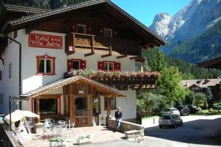 Hotel Villa Adria - Alba di Canazei