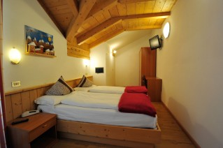 Hotel Villa Adria - Camera