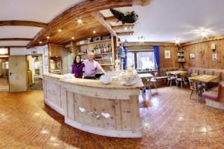 Hotel Villa Adria - Bar