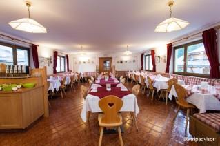 Hotel Villa Adria - Sala colazione