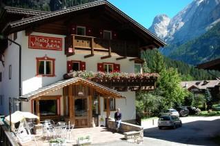 Hotel Adria - Alba di Canazei - Dolomites