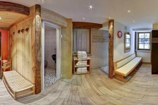 Hotel Villa Adria - Wellness