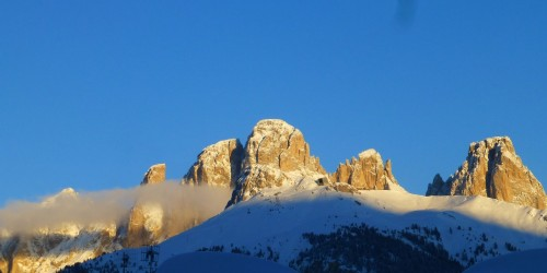 Events in Val di Fassa
